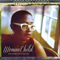 WomanChild by Cecile McLorin Salvant