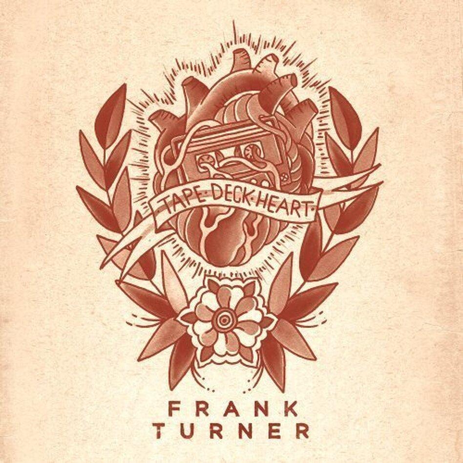 Frank Turner art