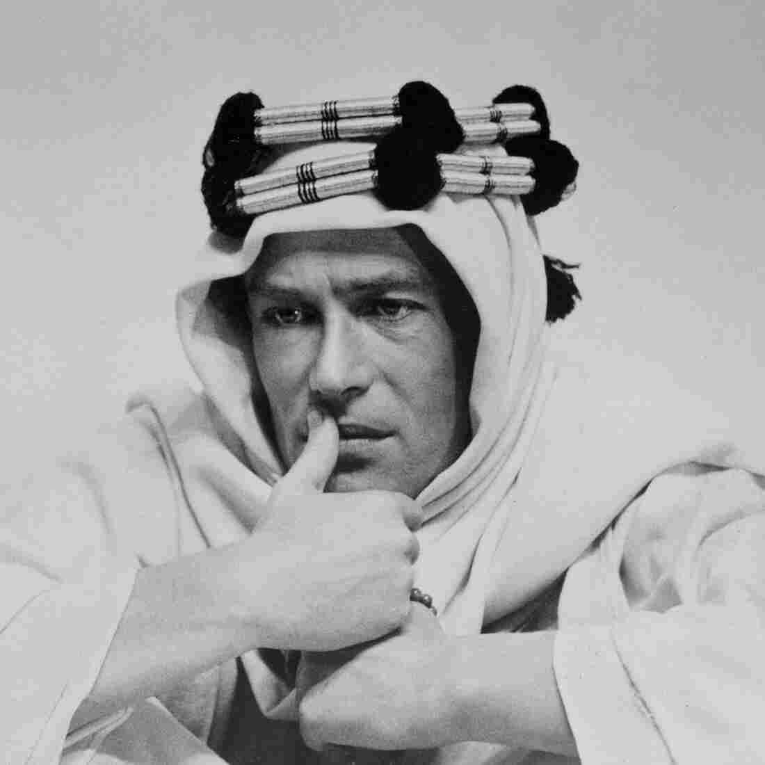 Peter O'Toole, Exuberant From 'Lawrence' To His Last Role