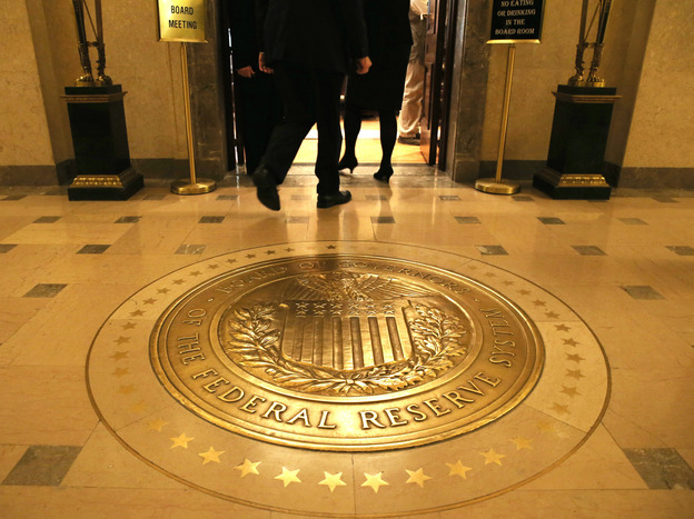 On Tuesday, Federal Reserve policymakers begin a two-day meeting where many analysts expect they will announce a reduction in the central bank's $85 billion monthly stimulus.