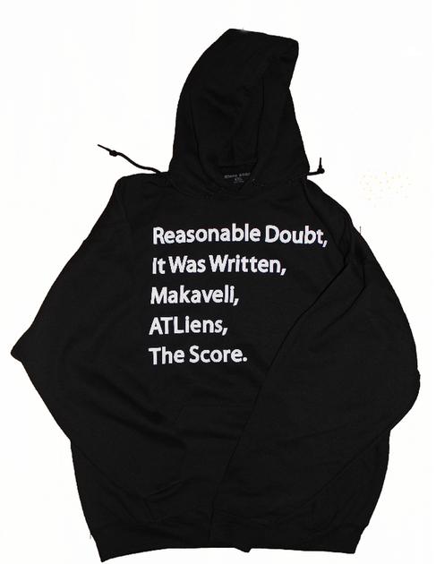"Since1982's ""1996 Dynasty"" Hoodie."