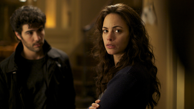 Asghar Farhadi's The Past focuses on the complex family dynamics between Marie (Berenice Bejo), her soon-to-be ex-husband, her new love (Tahar Rahim, above) and her children. (Sony Pictures Classics)