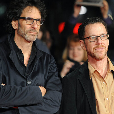 The Coen Bros. On Writing, 'Lebowski' And Literally Herding Cats