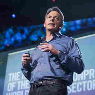 Dan Pallotta: Do We Have The Wrong Idea About Charity?