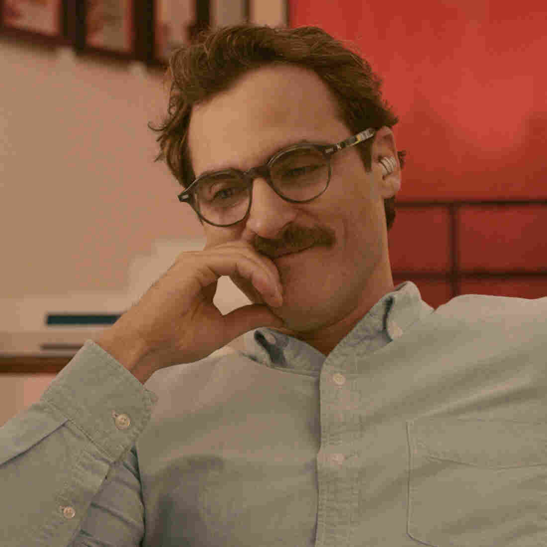 Spike Jonze Opens His Heart For 'Her'
