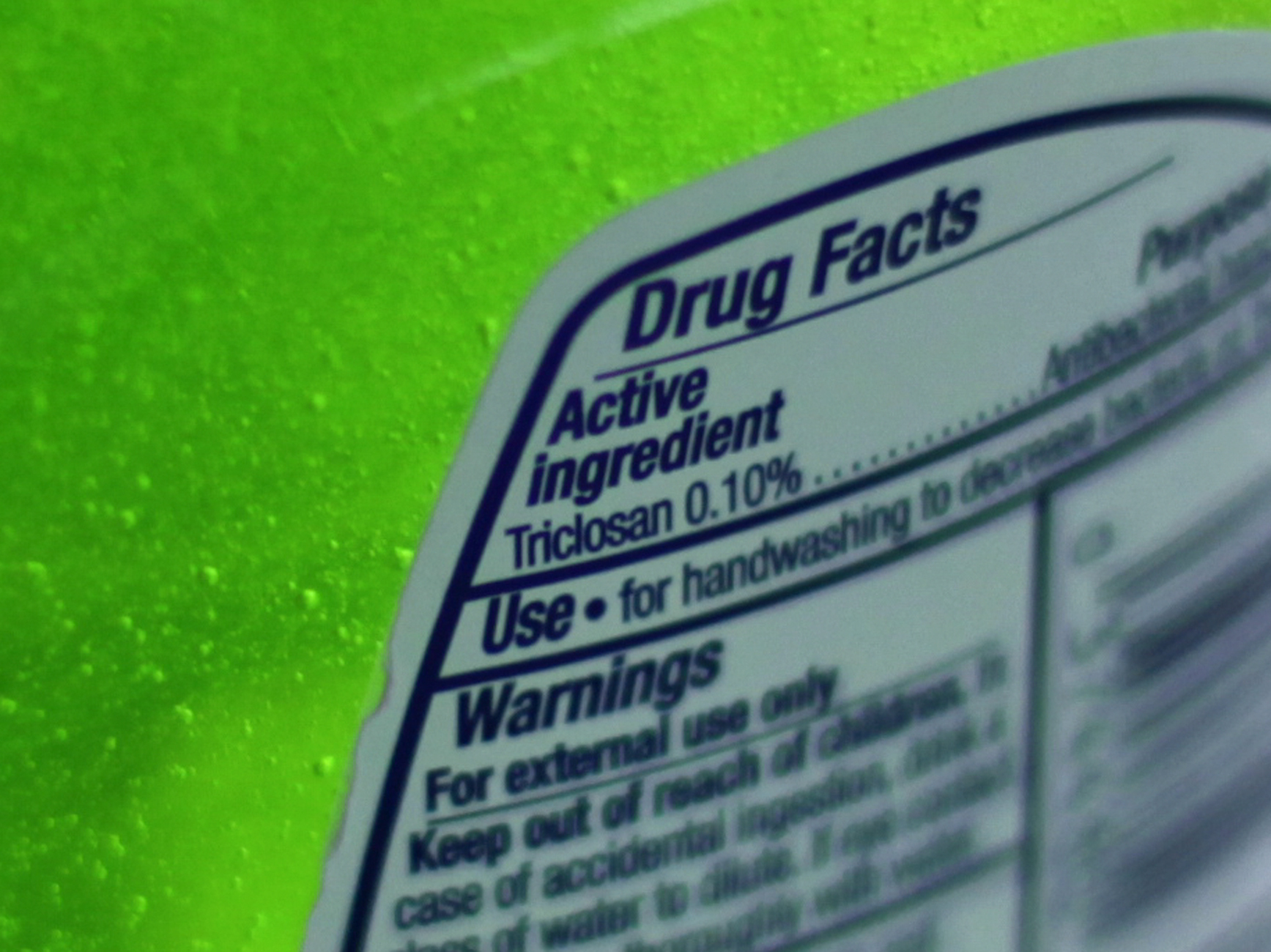 FDA Asks For Proof That Antibacterial Soaps Protect Health