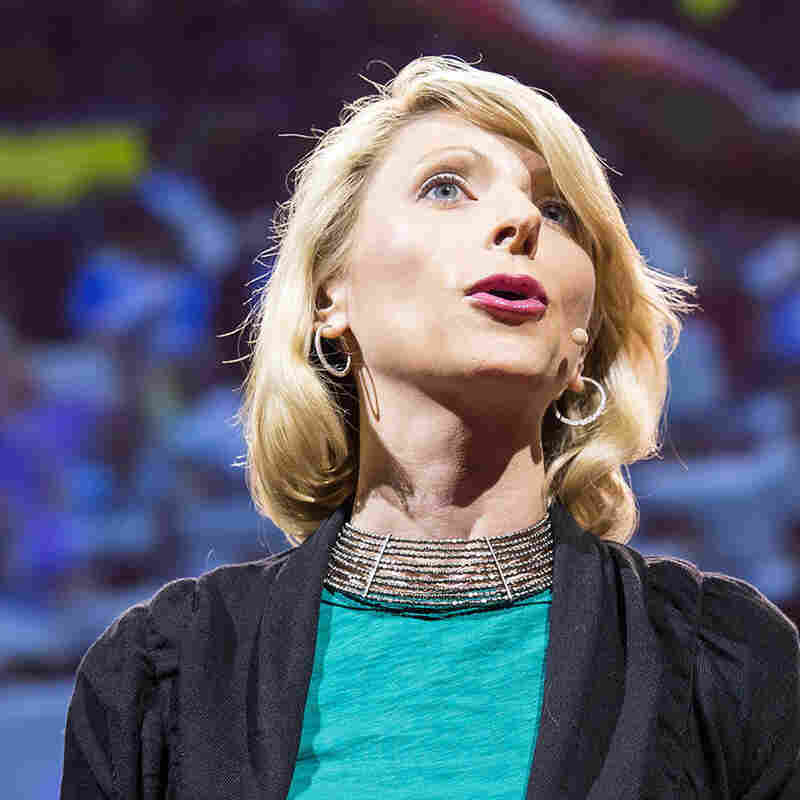 Amy Cuddy: Does Body Language Shape Who You Are?
