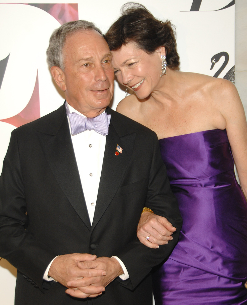 Assessing Bloomberg's Legacy Is A Complex Task