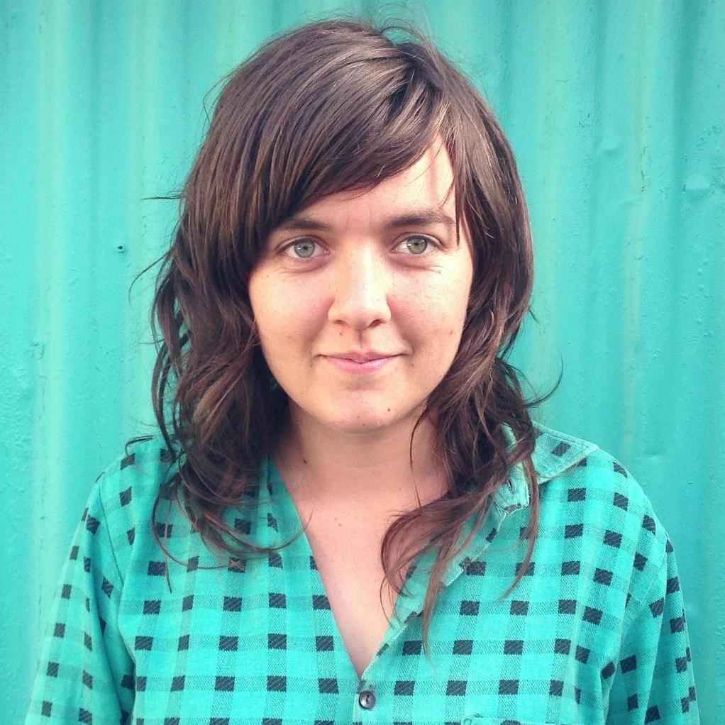Australian singer-songwriter Courtney Barnett is one of KEXP's favorite discoveries of 2013.