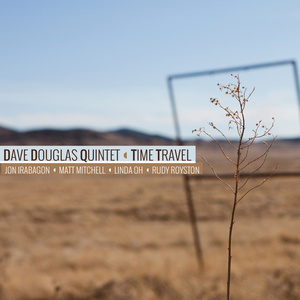 cover to Time Travel