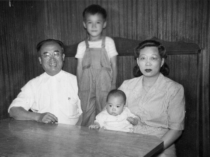 Chinese American Descendants Uncover Forged Family Histories Code