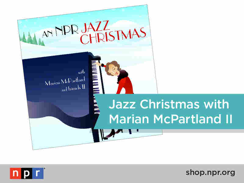 Something that truly never goes out of style - holiday tunes by jazz legend Marian McPartland: http://n.pr/J7vZKg