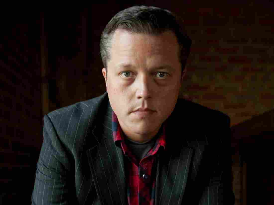 Jason Isbell's Southeastern was Fresh Air critic Ken Tucker's favorite album of 2013.