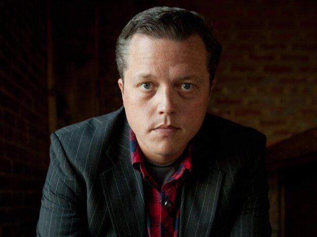 Jason Isbell's Southeastern was Fresh Air critic Ken Tucker's favorite album of 2013.