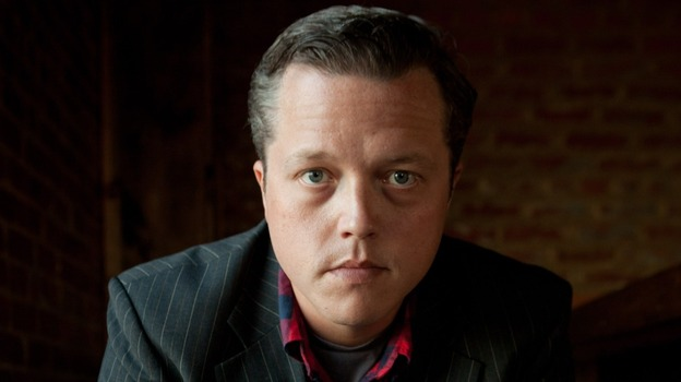 Jason Isbell's Southeastern was Fresh Air critic Ken Tucker's favorite album of 2013. (Courtesy of the artist)