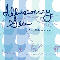 cover to Illusionary Sea