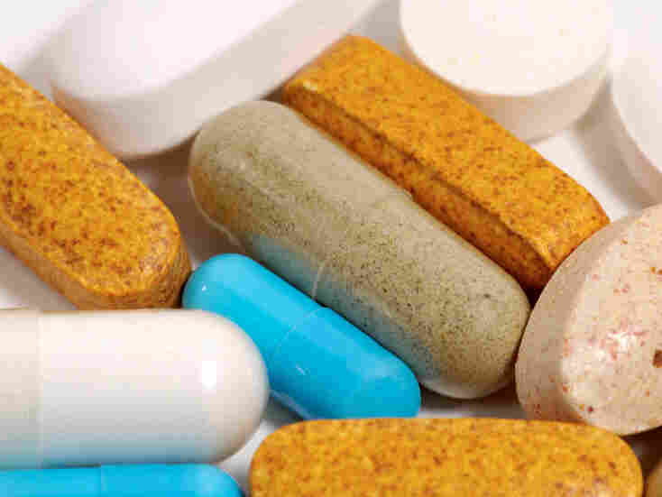 Though some people might need more of specific vitamins, multivitamins don't help most people, studies say.