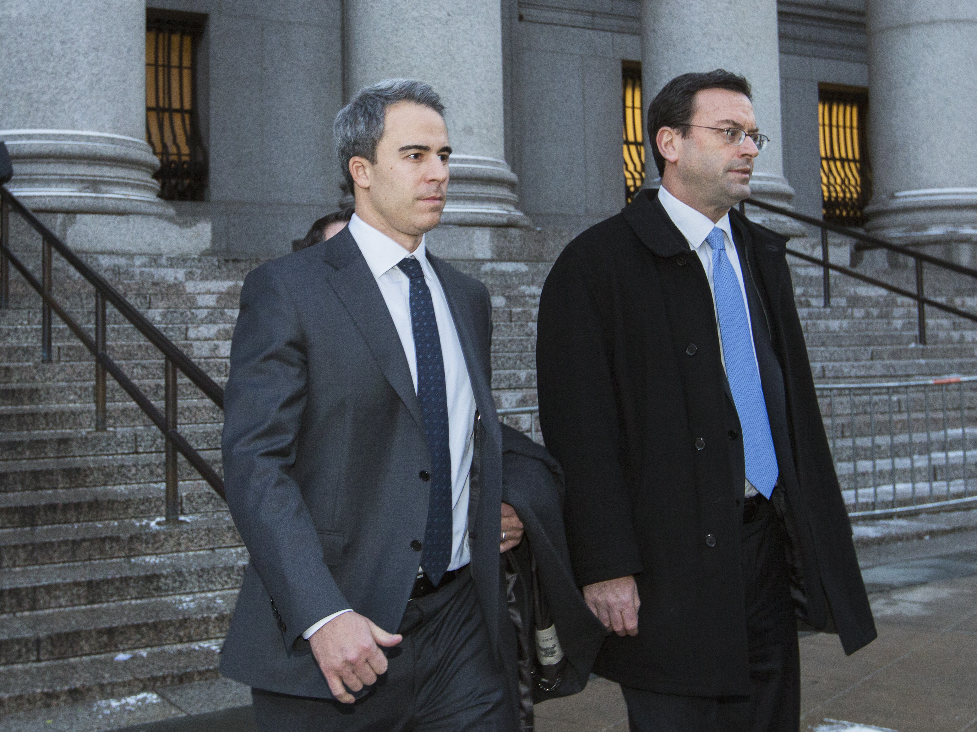 Top SAC Capital Manager Guilty Of Insider Trading