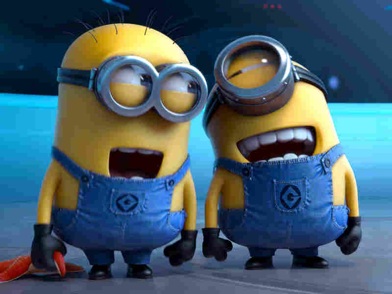 The cackling yellow minions from this summer's blockbuster Despicable Me 2 will be back in their own spinoff in summer 2015.