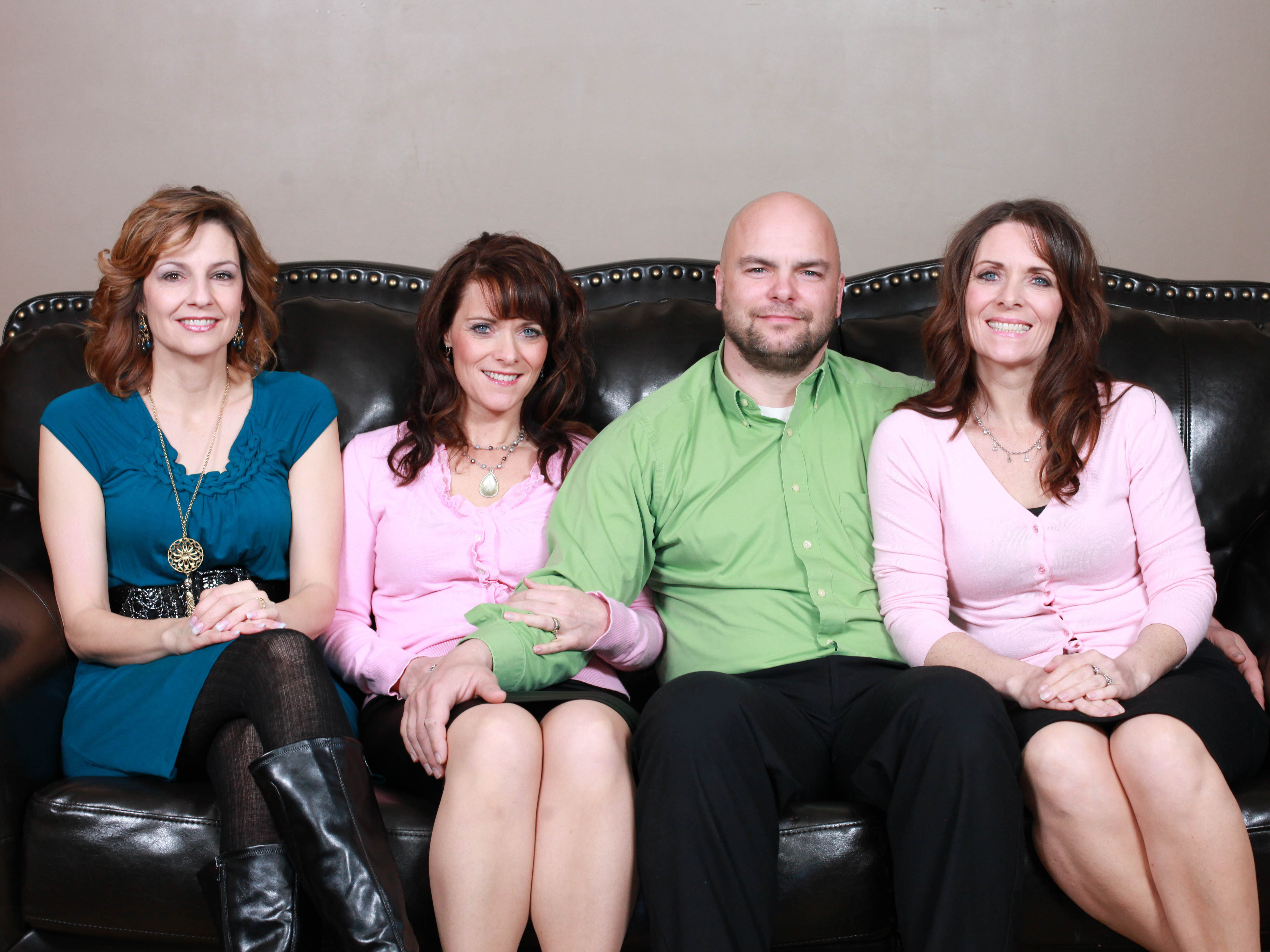 Judge Softens Utah's Anti-Polygamy Law To Mixed Reactions