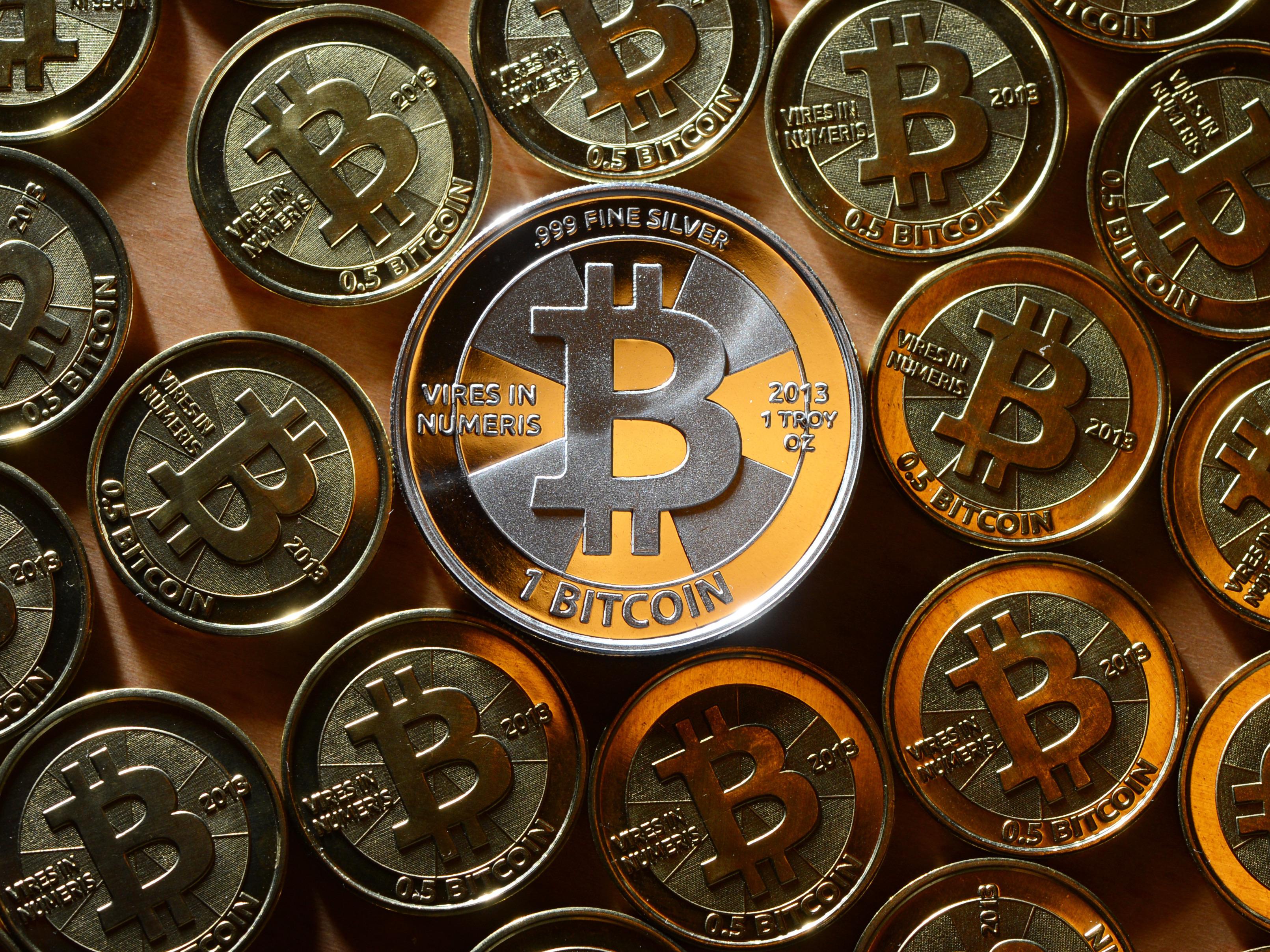 bițea bitcoin