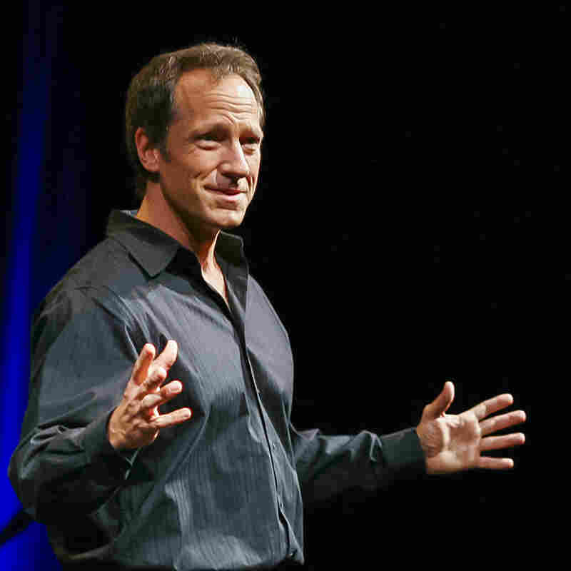Mike Rowe: Are People With Dirty Jobs The Most Successful?