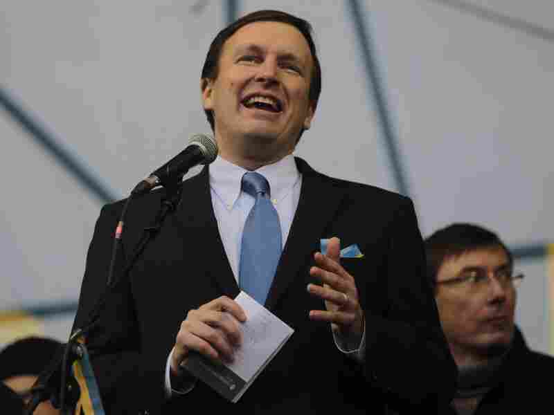 Sen. Chris Murphy, D-Conn.