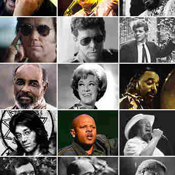 In Memoriam: Remembering Musicians Who Died In 2013