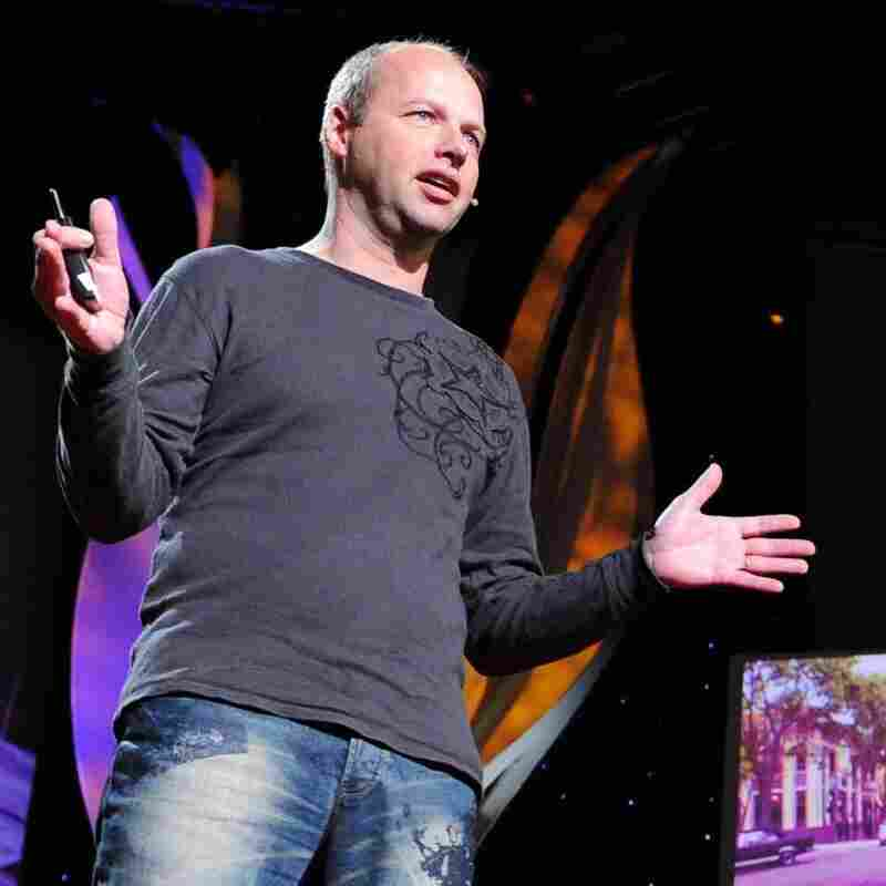 Sebastian Thrun: When Will Driverless Cars Be A Part Of Our Everyday Lives?