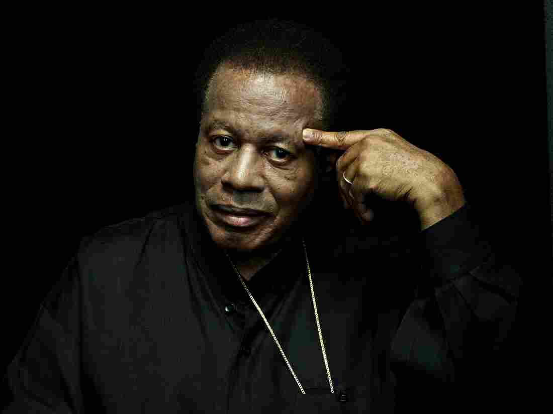 Wayne Shorter, who turned 80 in 2013, won the NPR Music Jazz Critics Poll by a large margin.