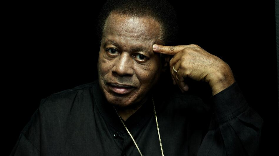 Wayne Shorter, who turned 80 in 2013, won the NPR Music Jazz Critics Poll by a large margin. (Courtesy of the artist)