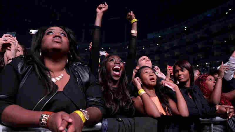 Feminists Everywhere React To Beyonce's Latest