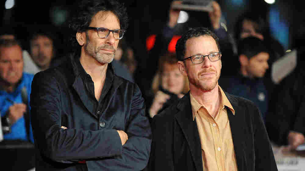 Fresh Air Weekend: The Coen Brothers And 'Anchorman 2'