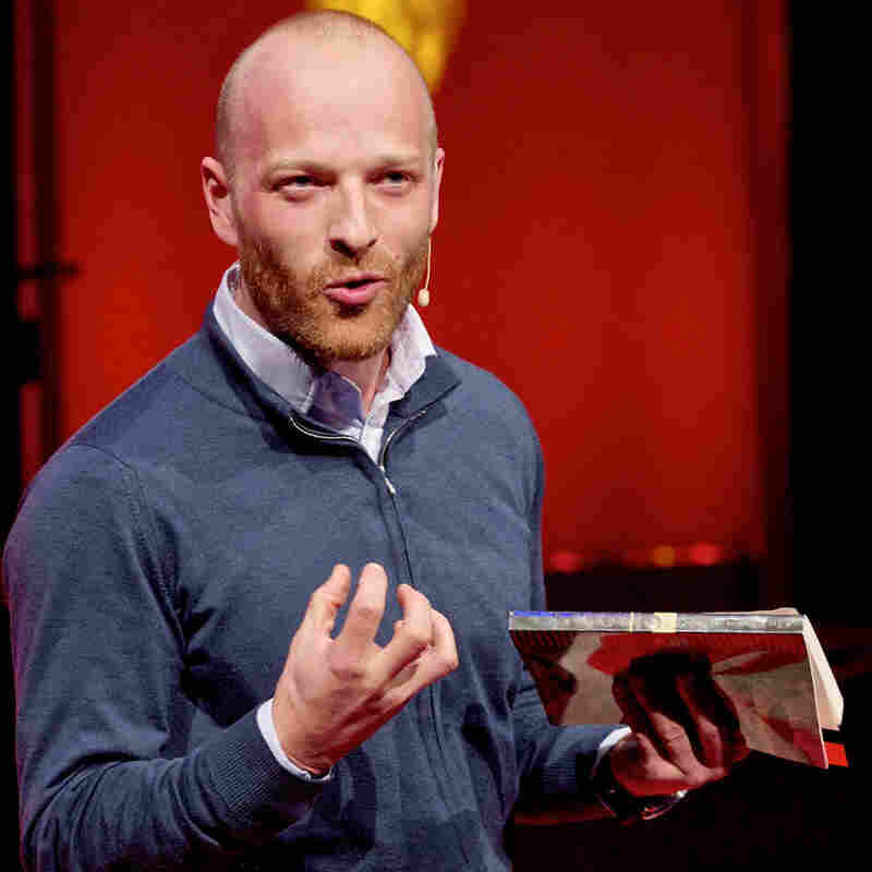 Ben Saunders: What's It Take To Become A Polar Explorer?
