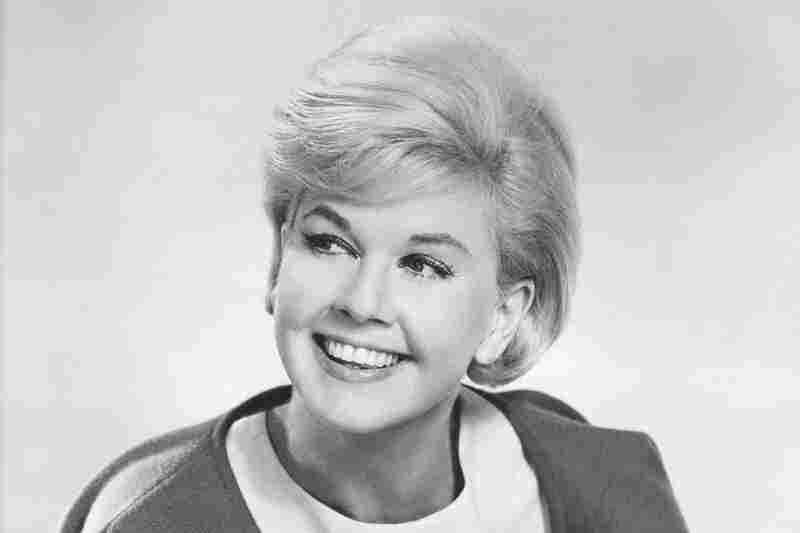 Doris Day remains one of the most successful female movie stars of all time. Here she poses as her character, an ad agency executive, in 1961's Lover Come Back.