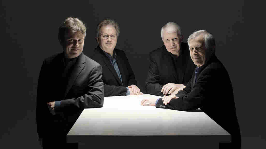 The Hilliard Ensemble, active in the early music world since 1973, will end its long tenure in 2014 with one last world tour.
