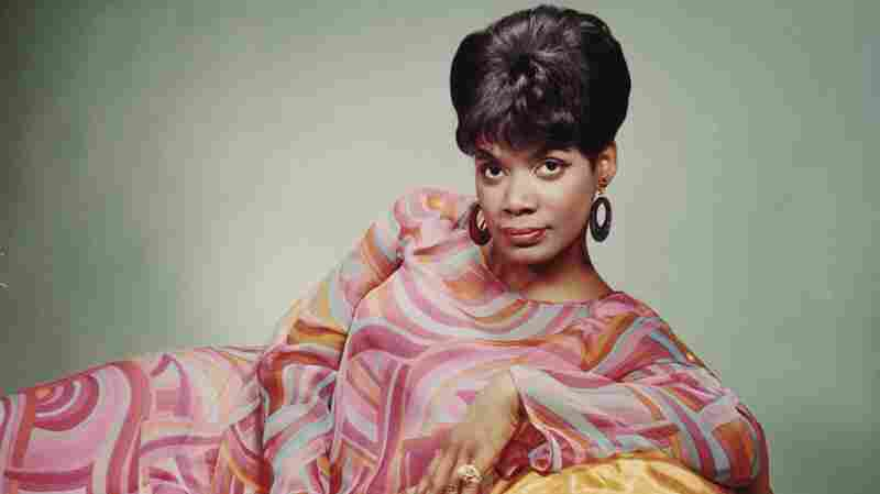 'Queen Of Memphis Soul' Carla Thomas Plays Not My Job
