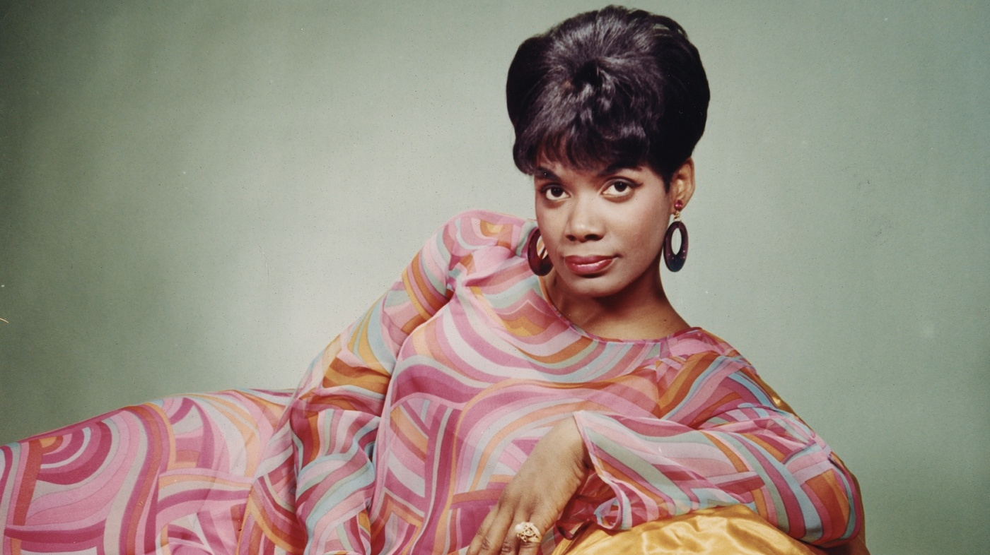 Carla Thomas Gee Whiz - For You