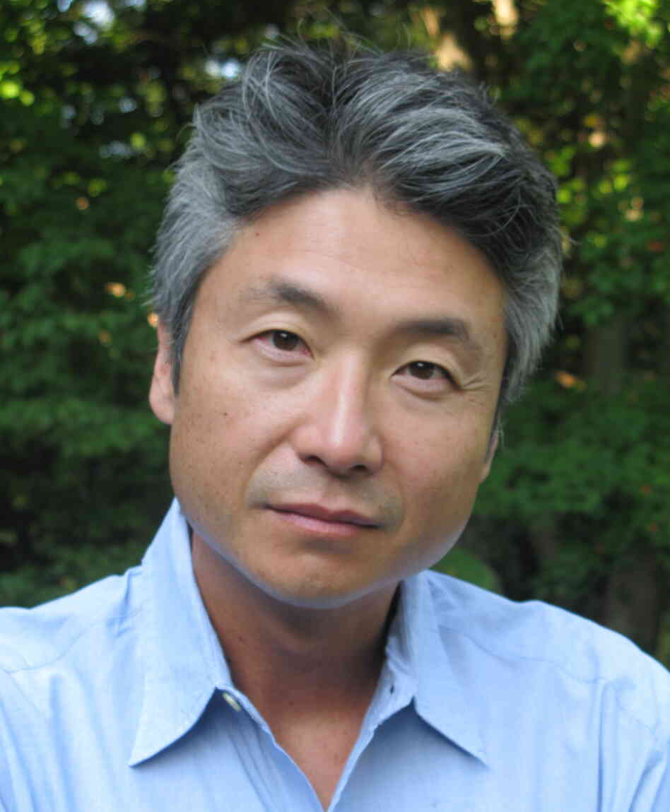 Chang-rae Lee won the PEN/Hemingway award for best first novel for 1995's Native Speaker. His most recent book was 2010's The Surrendered.