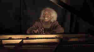 Gerald Wilson On Piano Jazz