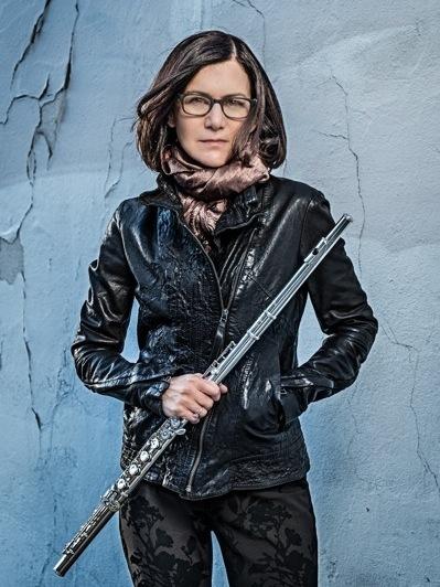 The Inspiration Of Jazz Flautist Jamie Baum