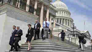The Life Of A Lobbyist In A Do-Nothing Congress
