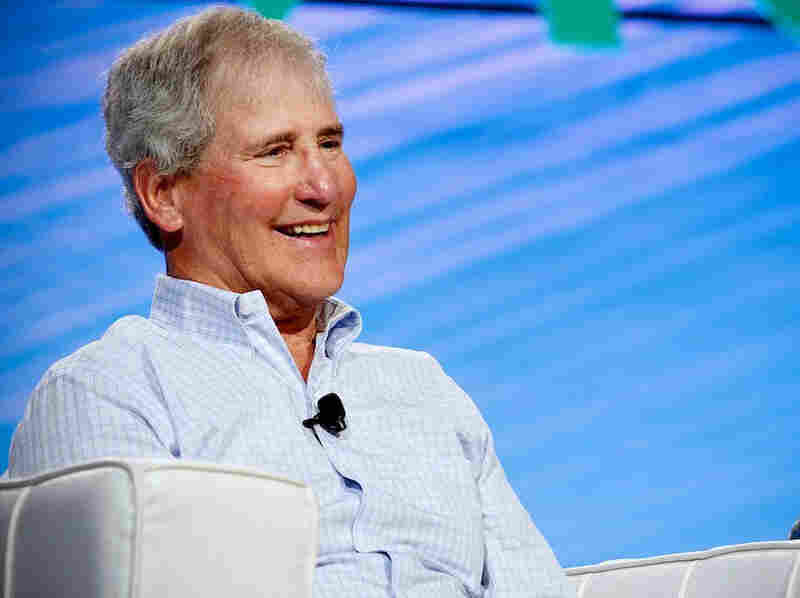 Bill Campbell, Chairman of the Board, Intuit Brad Stone, Senior Writer, Technology, Bloomberg Businessweek Hear directly from the seasoned and admired leader of one of today's top technology companies. The Launchpad for Emerging Technology.