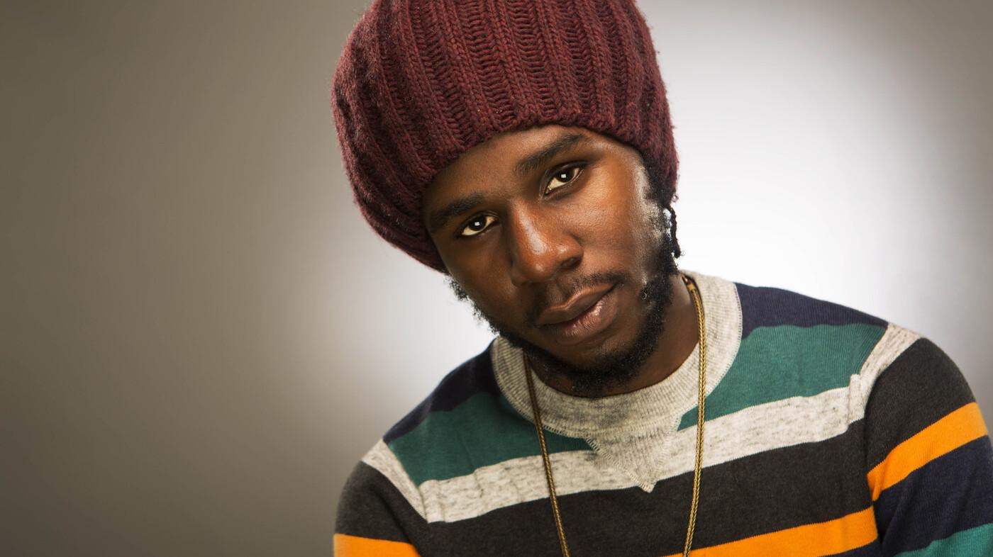 jamaica s hottest new school reggae artists return to roots npr