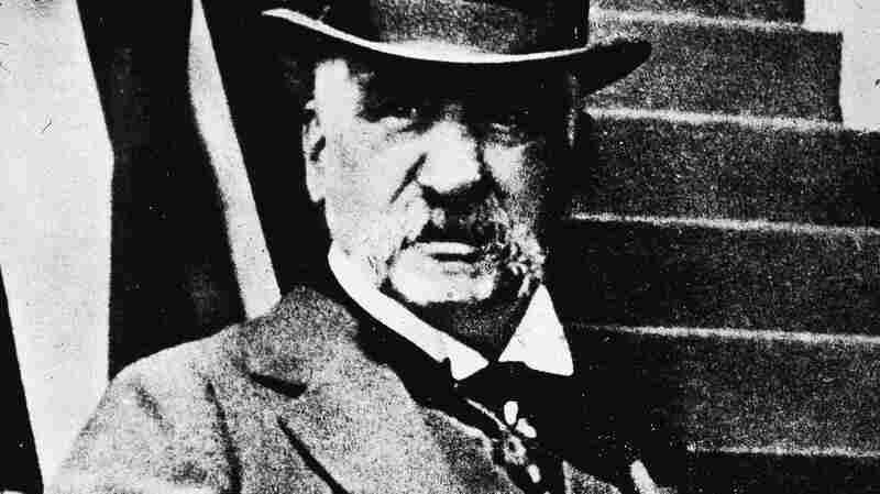 J.P. Morgan: Not a pussycat.