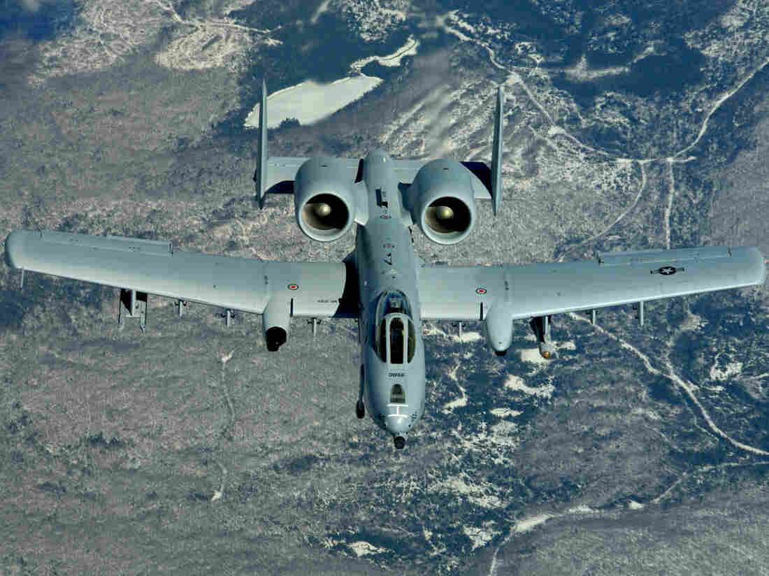 "The U.S. Air Force could retire the A-10 ""Warthog,"" despite support for the plane from infantrymen and pilots. These types of clashes occur whenever the military tries to mothball a weapon."