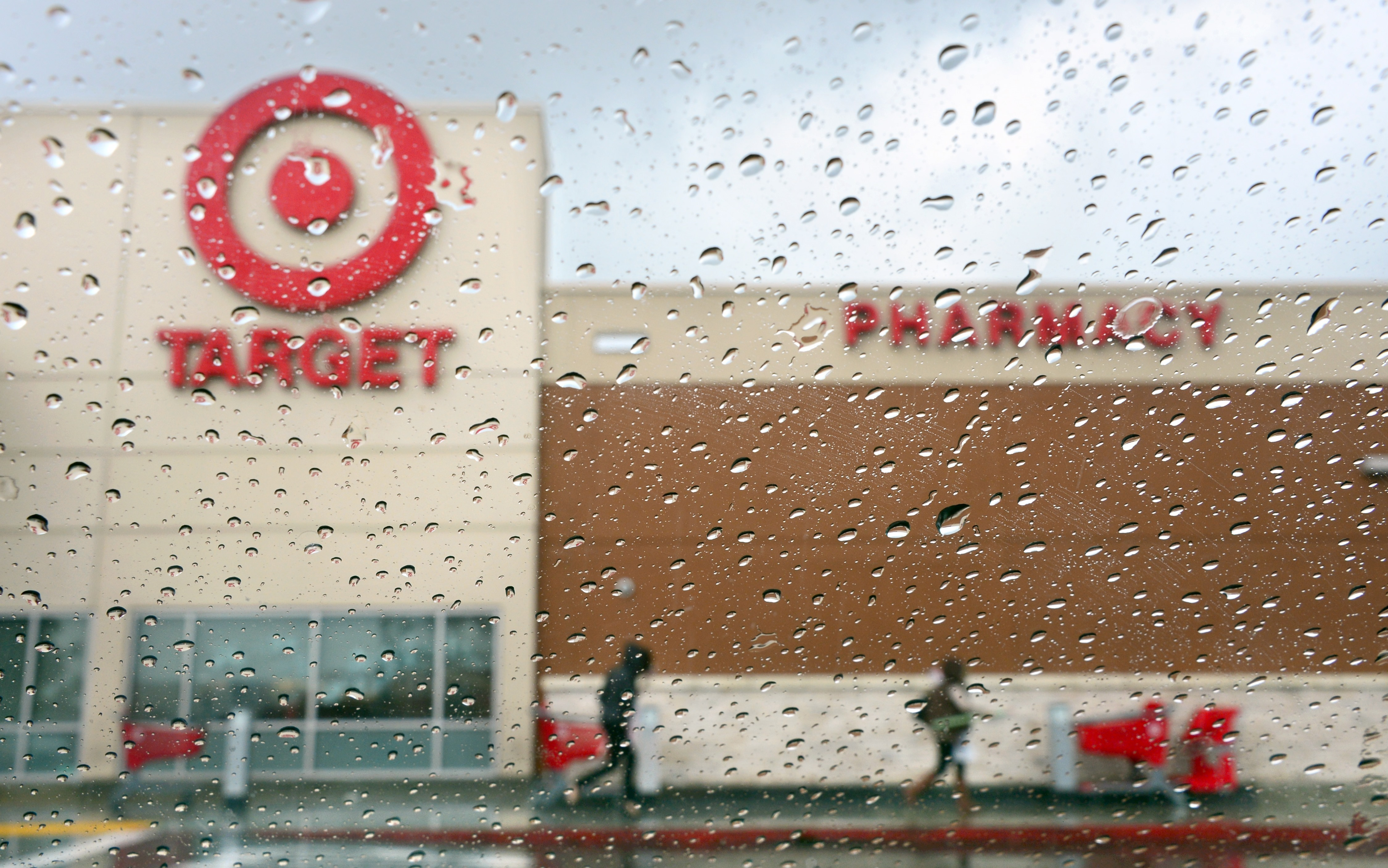 Customers Sue Target Over Credit Card Breach
