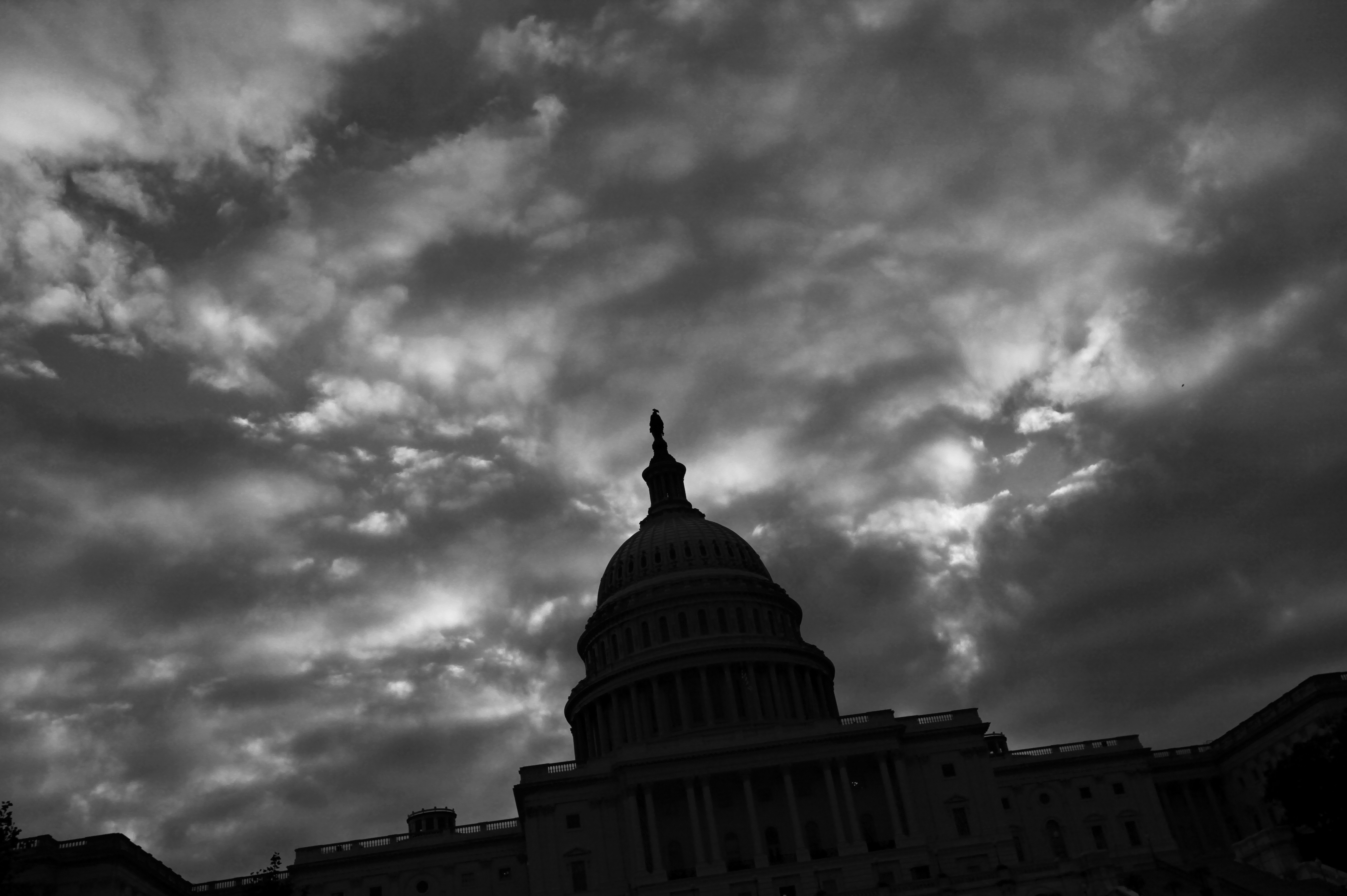 Congress Is On Pace To Be The Least Productive Ever