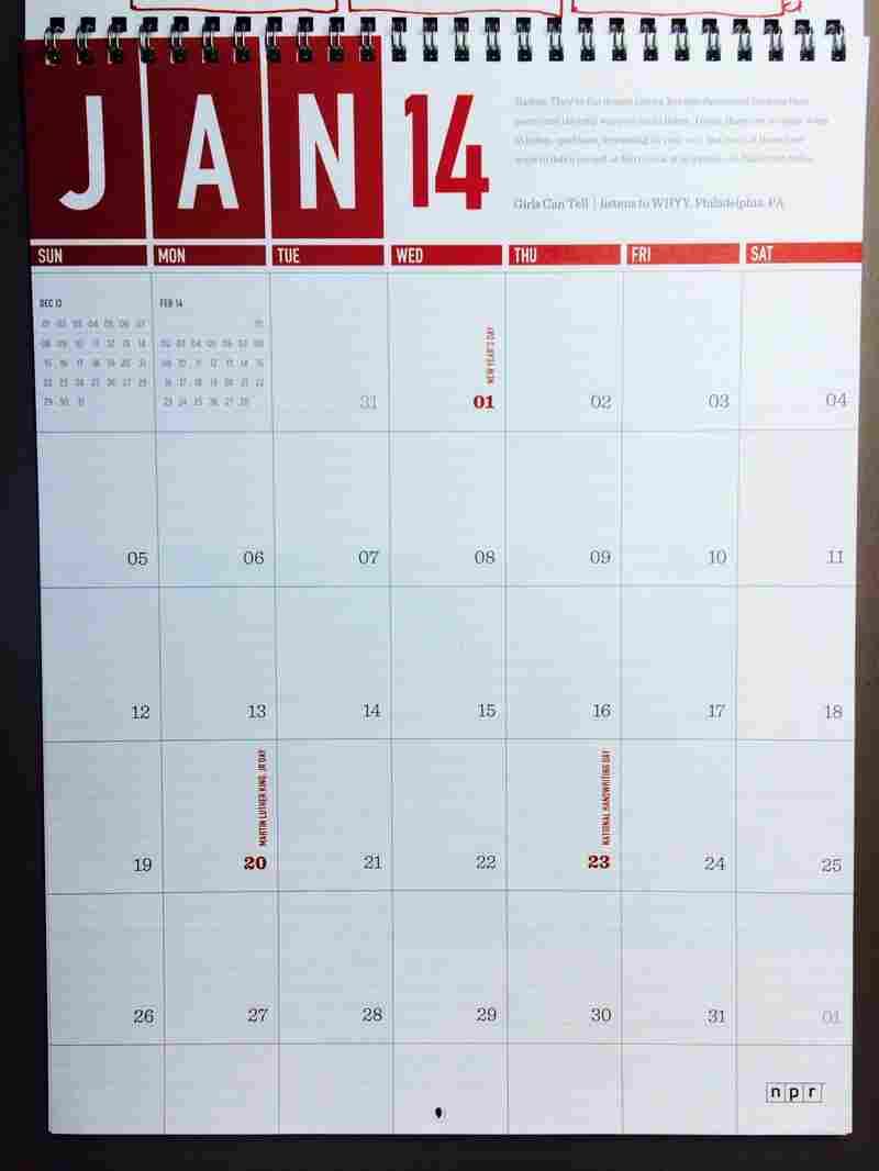 Jan 2014 #npresolutions