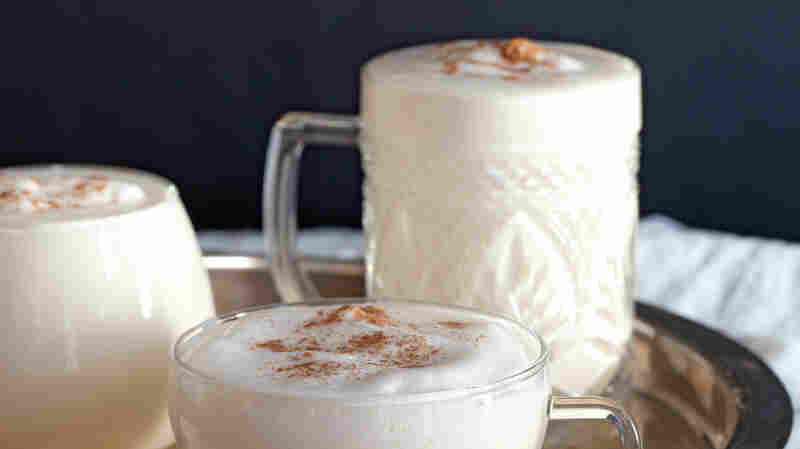 Don't Knock The Nog Until You've Tried This One